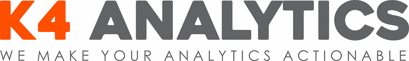 K4 Analytics Logo