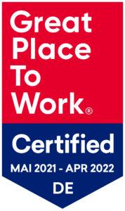 Transform8 ist als Great Place to Work zertifiziert